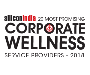 20 Most Promising Corporate Wellness Service Providers - 2018