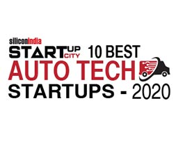 10 Best Auto Tech Startups - 2020