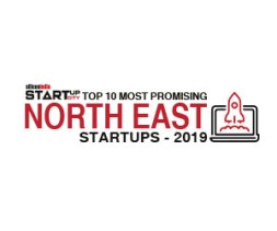 10 Most Promising North East Startups - 2019
