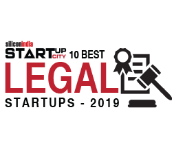 Top 10 Legal Startups- 2019