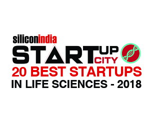 20 Best Startups in Life Sciences - 2018