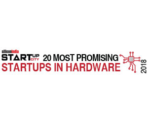 20 Most Promising Startups in Hardware - 2018