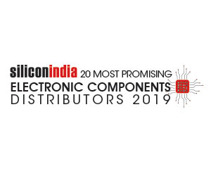 10 Most Promising Electronic Component Distributors - 2019