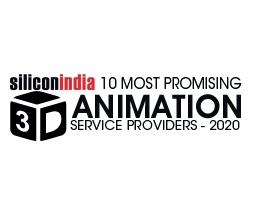 10 Most Promising 3D Animation Companies – 2020