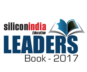 siliconindia Education Leaders Book – 2017
