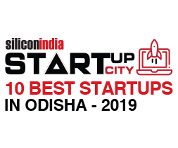 10 Best Starups in Odisha - 2019