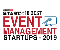 10 Best Event Management Startups - 2019