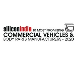 10 Most Promising Commercial Vehicles and Body Parts Manufacturers - 2020