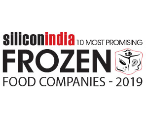 10 Most Promising Frozen Food Companies – 2019