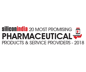 20 Most Promising Pharmaceutical Product & Service Providers – 2018