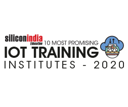10 Most Promising IoT Training Institutes - 2020