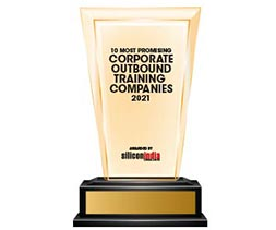 10 Most Promising Corporate Outbound Training Companies - 2021