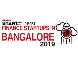 10 Best Finance Startups in Bangalore - 2019