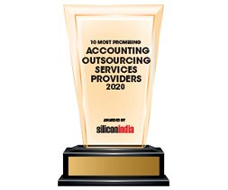 10 Most Promising Accounting Outsourcing Services Providers - 2020