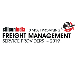 10 Most Promising Freight Management Service Providers - 2019