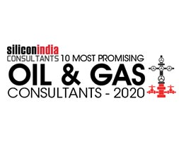 10 Most Promising Oil & Gas Consultants - 2020