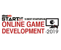 10 Best Startups in Online Game Development - 2019