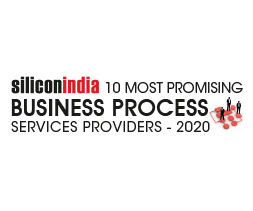 10 Most Promising Business Process Services Providers - 2020