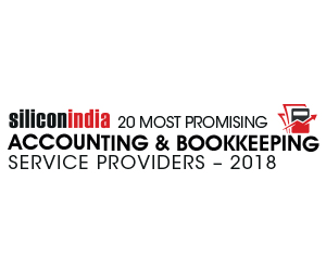 20 Most Promising Accounting & Bookkeeping Service Providers – 2018
