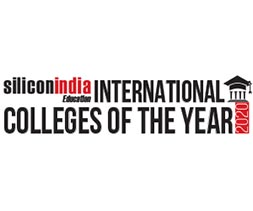 International Colleges of the Year - 2020