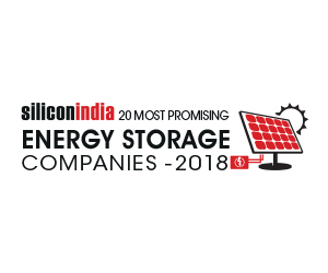 20 Most Promising Energy Storage Companies - 2018