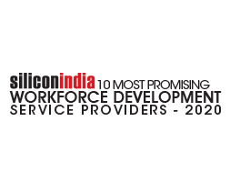 10 Most Promising Workforce Development Service Providers - 2020