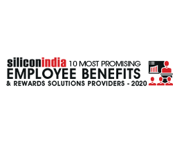 10 Most Promising Employee Benefits & Rewards Solutions Providers - 2020