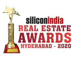 10 Most Promising Real Estate Awards - Hyderabad - 2020