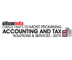 10 Most Promising Accounting and Tax Solutions & Services 2019