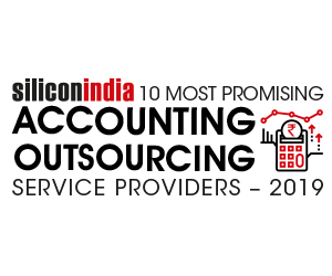 10 Most Promising Accounting Outsourcing Service Providers – 2019