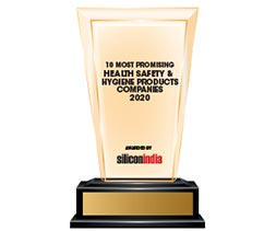 10 Most Promising Health Safety & Hygiene Products - 2020