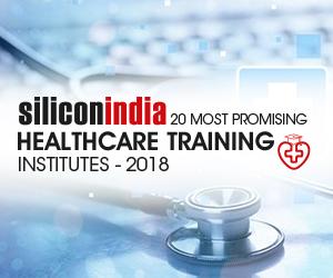 20 Most Promising Healthcare Training Institutes - 2018