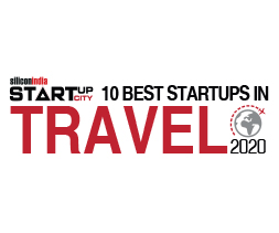 10 Best Startups In Travel - 2020