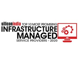 10 Most Promising Infrastructure Managed Service Providers - 2020