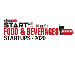 10 Best Food & Beverages Startups - 2020