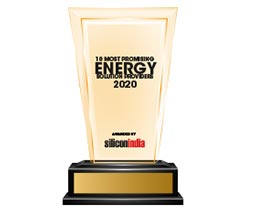 10 Most Promising Energy Solution Providers - 2020