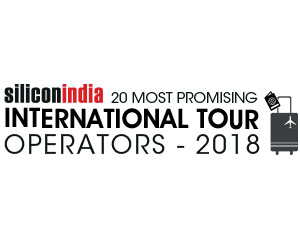 20 Most Promising International Tour Operators - 2018
