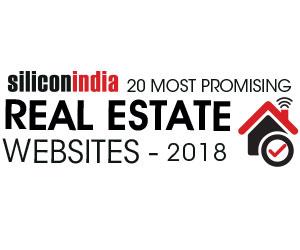 20 Most Promising Online Real Estate Websites - 2018