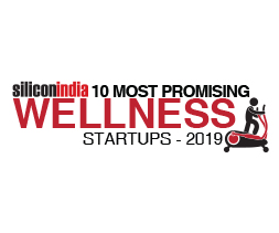 10 Most Promising Wellness Startups - 2019