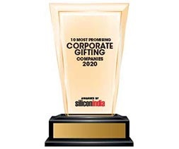 10 Most Promising Corporate Gifting Companies - 2020