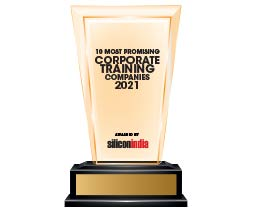 10 Most Promising Corporate Training Companies - 2021