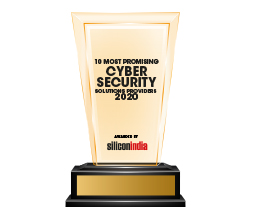 10 Most Promising Cyber Security Solutions Providers - 2020