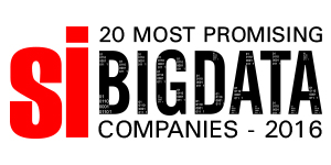 20 Most Promising Big Data Companies 2016
