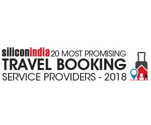20 Most Promising Travel Booking Service Providers - 2018