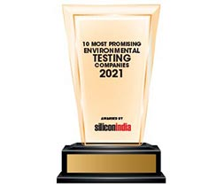 10 Most Promising Environmental Testing Companies - 2021