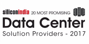 20 Most Promising Data Center Solution Providers - 2017