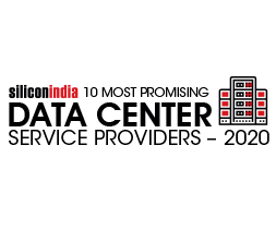 10 Most Promising Data Center Service Providers 2020