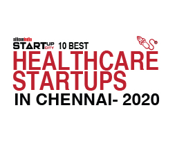 10 Best Healthcare Startups in Chennai - 2020