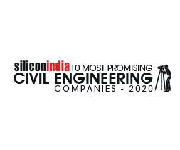 10 Most Promising Civil Engineering Companies - 2020