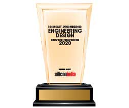 10 Most Promising Engineering Design Service Providers - 2020